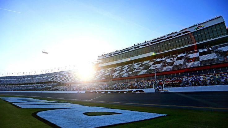 VIDEO:  Early Daytona 500 favorite:  February 17, 2017  -  Racing analyst Nick DeGroot predicts who will win the Daytona 500 next weekend.