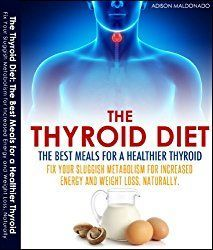 Recommended Thyroid Diet - what foods to eat and what to avoid for a healthy thyroid with easy, printable lists for free download.