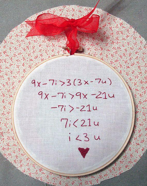 Algebra Love
