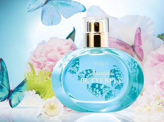 #Avon'dan #yeni bir #parfüm... Sana #heyecan ve canlılık katacak olan Bergamot, pembe gardenya ve kadifemsi miski bir araya getiren #Beautiful Butterfly #EDP' ye 35,95 TL.na sahip #ol! http://goo.gl/s4jHlg