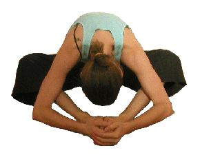 90 Minute Yin Yoga Sequence with Pics