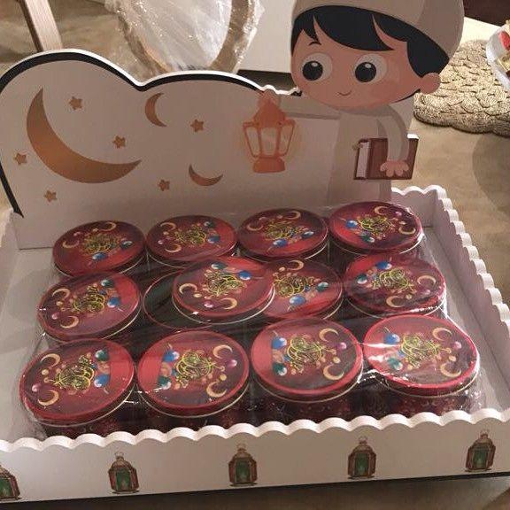 توزيعات رمضان توزيعات العيد العيد العيد فرحة توزيعات هدايا تخرج هدايا هدايا زواج هدايا نجاح Food Desserts