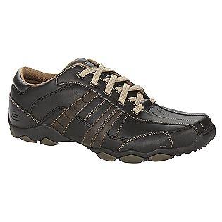 Skechers- -Men's Casual Shoe Vassell - Black