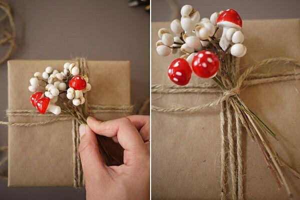 Упаковка подарков 2