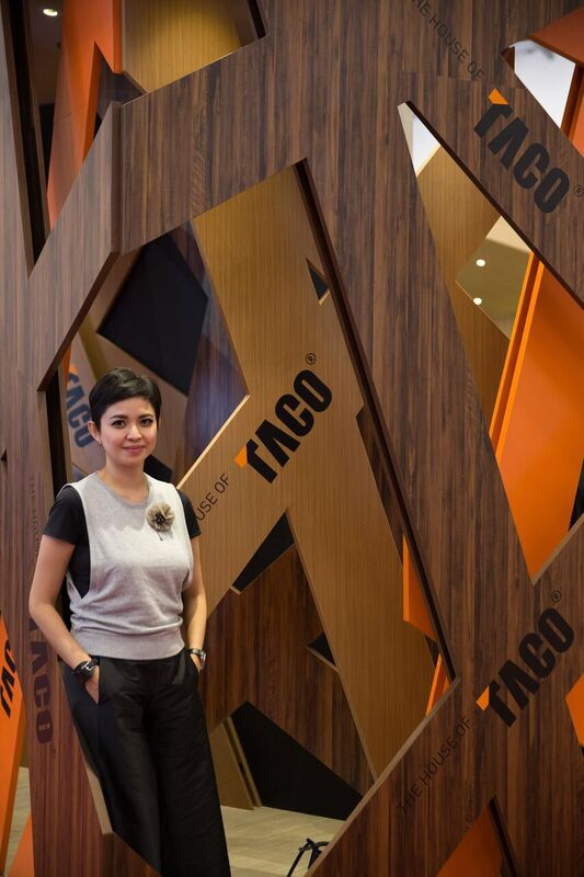 Super Talented Ms. Yuni Jie