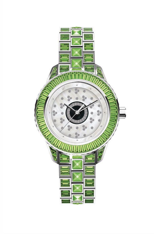 Dior s watches for women christian dior watches and couture for Christian dior watches