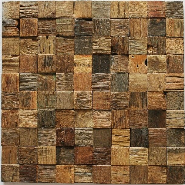 Decorative Wood Walls 25+ best wood wall tiles ideas on pinterest | pallet table top