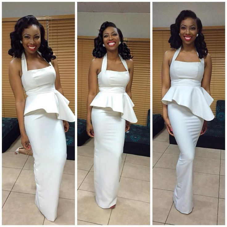Stacks of style these wedding guests fabulous looks have for African dresses for wedding guests