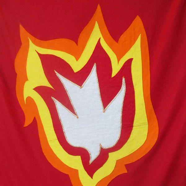 What is Pentecost Sunday??? (5/24/15) | pitmanumc.org