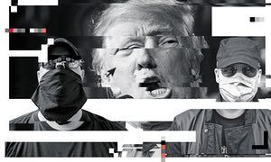 Forget far-right populism – crypto-anarchists are the new masters | Technology | The Guardian