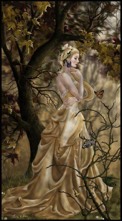 Last Queen ~ Nene Thomas