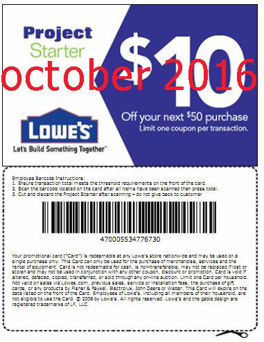 free+Lowes+Home+Improvement+coupons+for+october+2016.jpg (381×494)