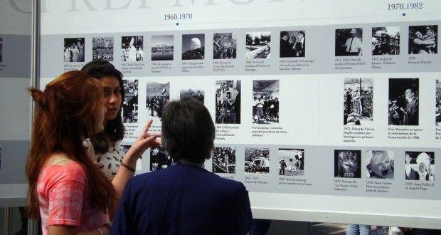 """El único hogar de un ex Presidente en Chile convertido en museo, declarado además Monumento Nacional, se une nuevamente a la celebración del Día del Patrimonio Cultural el domingo 28 de mayo. Una celebración que este año tiene como lema """"1, 2, 3 por mí y por todo nuestro patrimonio"""", centrándose en el juego y …"""