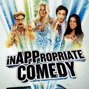 Freestyle Picks Up InAPPropriate Comedy - Vince Offer directed and wrote the film starring Adrien Brody, Rob Schneider, Michelle Rodriguez and Lindsay Lohan.