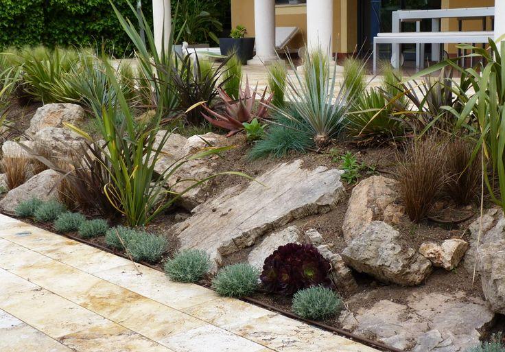 Las 25 mejores ideas sobre dise o de paisajismo en - Diseno de paisajes y jardines ...