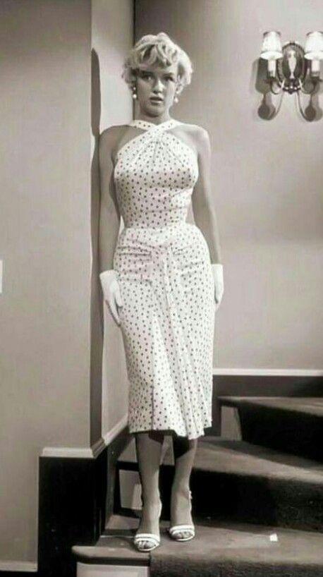 Légende - Sublime Marilyn