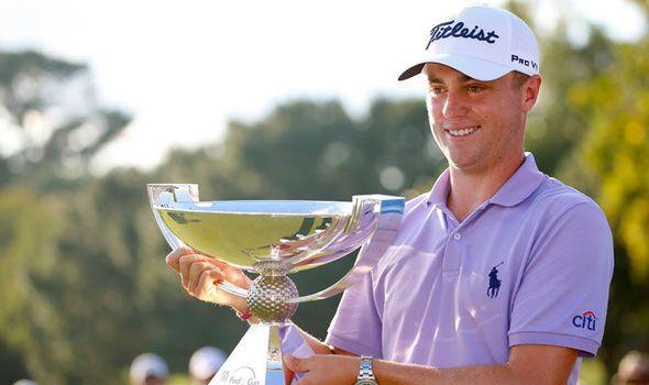 PGA Tour: Justin Thomas seals FedEX Cup to take home $10m after Tour Championship - https://buzznews.co.uk/pga-tour-justin-thomas-seals-fedex-cup-to-take-home-10m-after-tour-championship -
