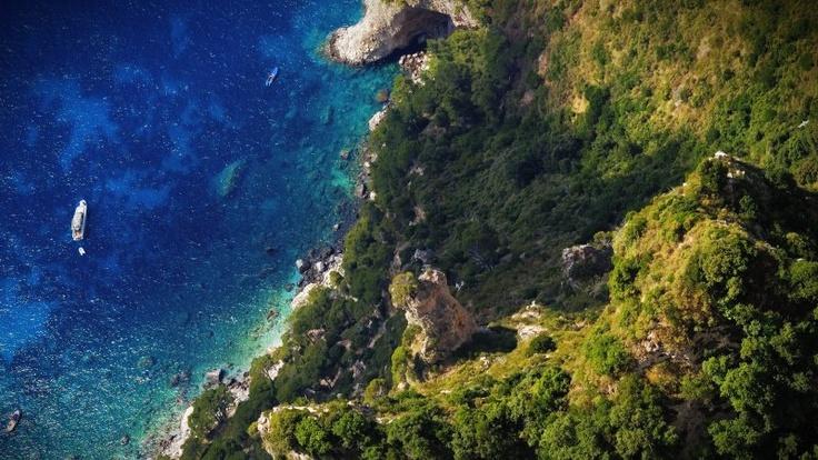 Anacapri, Capri, Campania