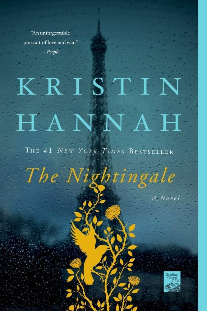 Nightingale, The: A Novel (Paperback)