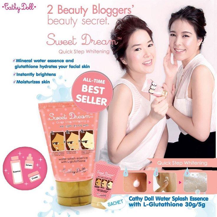 30 Produk Skincare dan Make up Korea Terbaik | Cathy Doll Indonesia