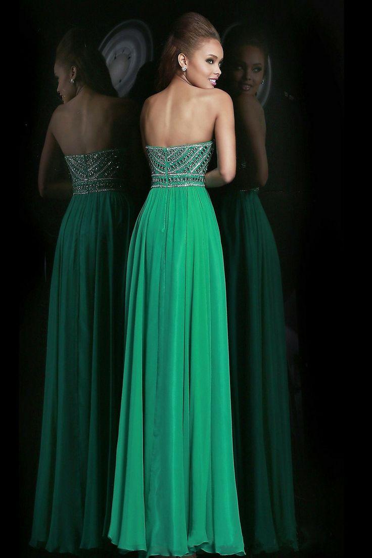 29 best Vogue Prom Dresses images on Pinterest | Dress prom, Prom ...