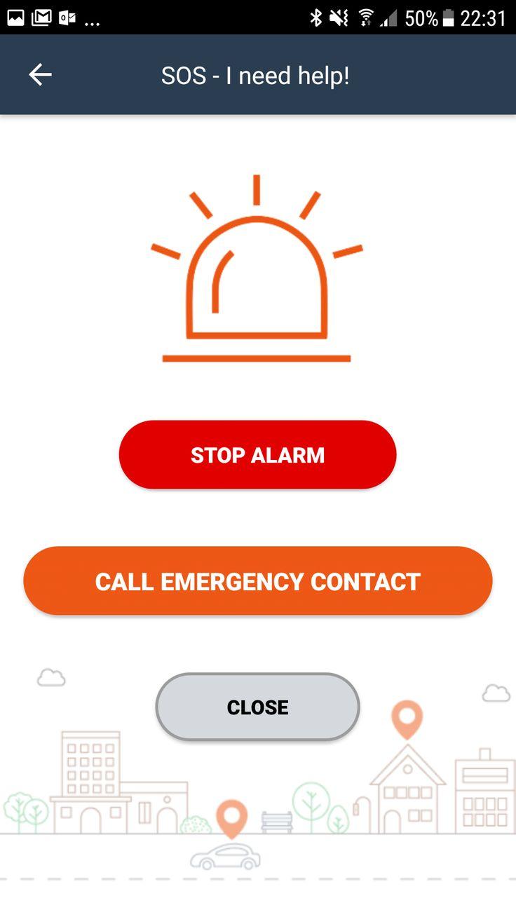 Senior Safety App - Review - Coolsmartphone