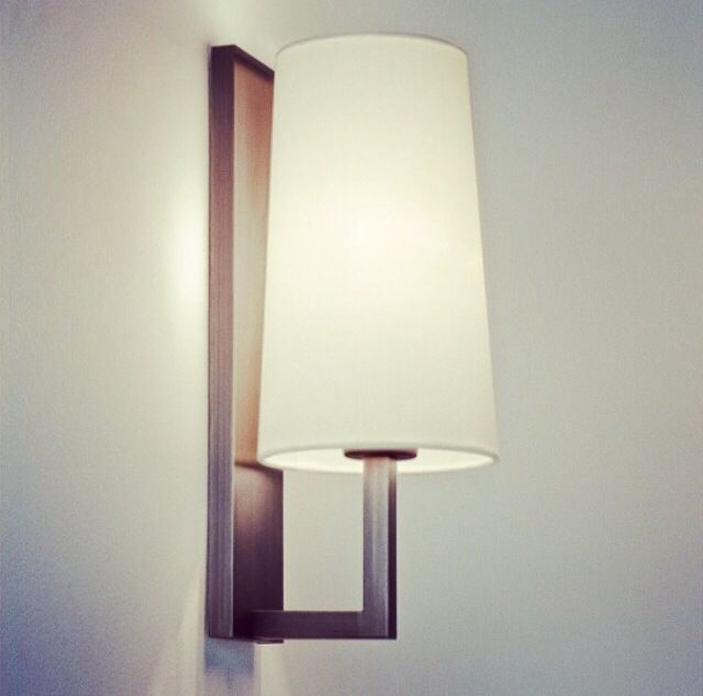 38 best Wall Lamp images on Pinterest Sconces, Wall lamps and - designer mobel einrichtungsideen dupoux