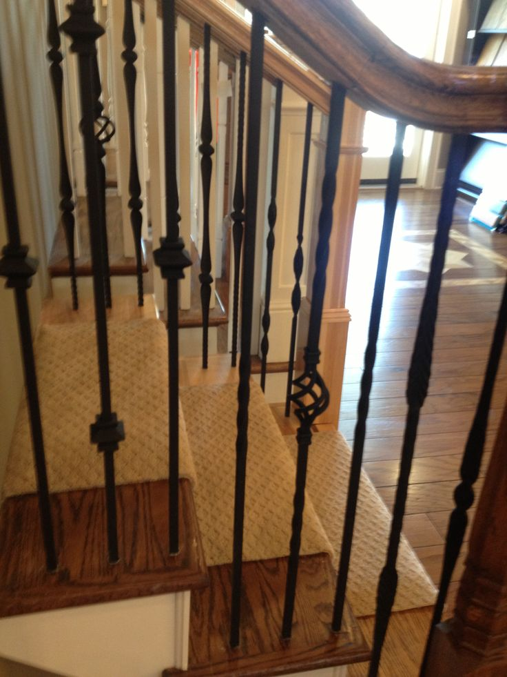 1000 images about stair railing on pinterest wrought