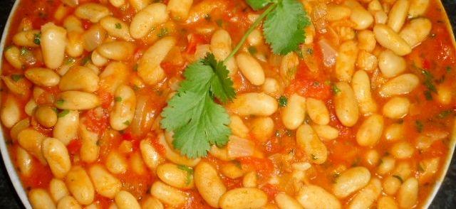 Uitstekende combinatie van komijn, paprika, gember en verse kruiden zoals peterselie en koriander.
