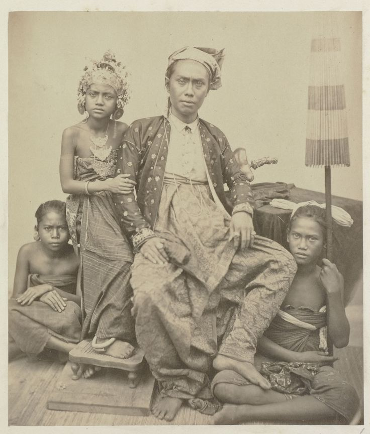IN 1875 - THE KING OF BALI......THE BALI HISTORY, ON DRIWANCYBERMUSEUM  BLOG
