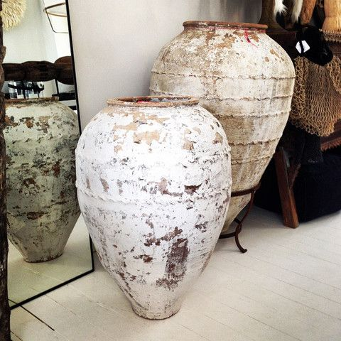 Turkish Urns - Various Sizes Available