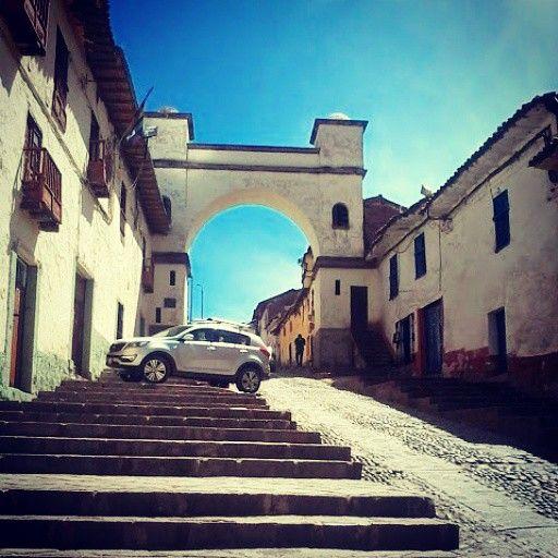 Calles cusqueñas #cusco #peru