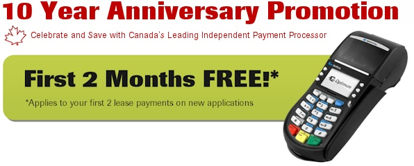 Get 2 Months Of Free Processing Special Promotions
