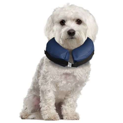 Collar isabelino inflable PetCare