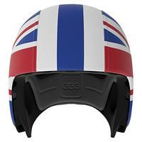 EGG-FOOD - DRINK AND GIFTS-Novelty Gifts-Egg Union Jack Skin-£6.00-Liven up your look in 3 easy steps: 1. Take your Egg helmet 2. Add a funky skin 3. Top it off with a fun add-on Egg's skins deliver a personal touch to finish off the brand's fully customisable helmets. Made from polyester and nylon, they're machine washable, perfect for those that like to be outside, whatever the weather. Slipping on the Union Jack skin will deliver some patriotic style on the slopes, skate ramps and sand..