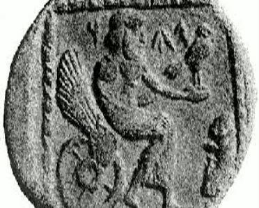Yahweh (Canaanite deity) - Wikipedia, the free encyclopedia