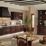 image-Decoracion de Cocinas Rusticas Modernas