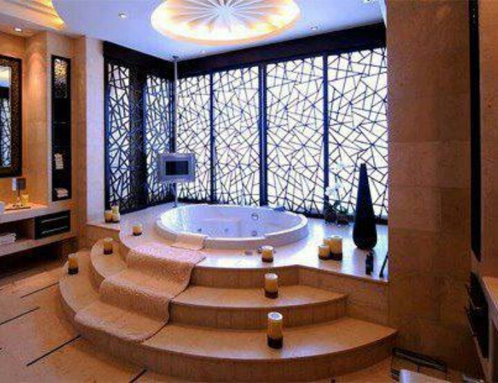 Master bath? | Dream Home Ideas | Pinterest | Romantic