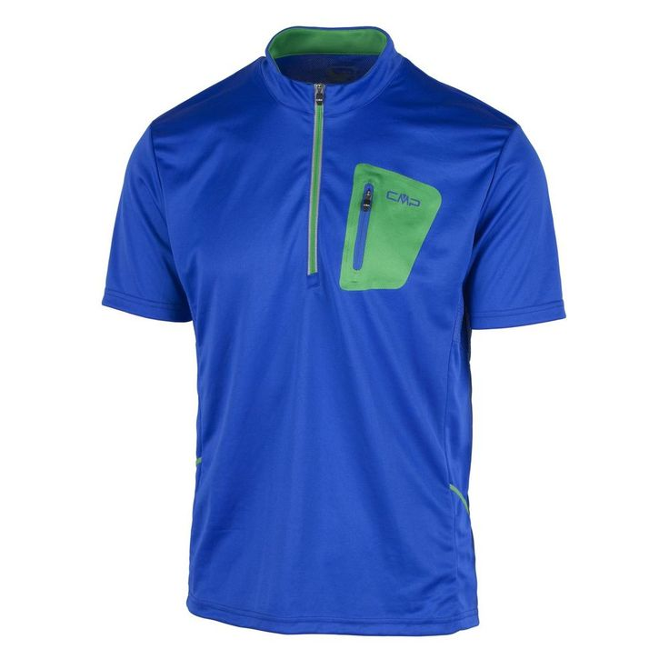 MAN FREE BIKE T-SHIRT, Abbigliamento sportivo uomo CMP Campagnolo