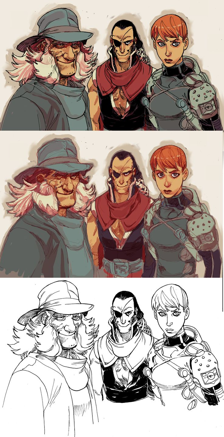 Character Design Quiz : Best art of joel jurion images on pinterest