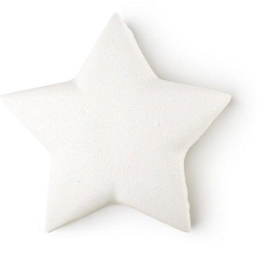 Christmas: Stardust bath bomb
