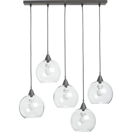 CB2 Firefly Pendant Light - in bathroom, in front of mirror?