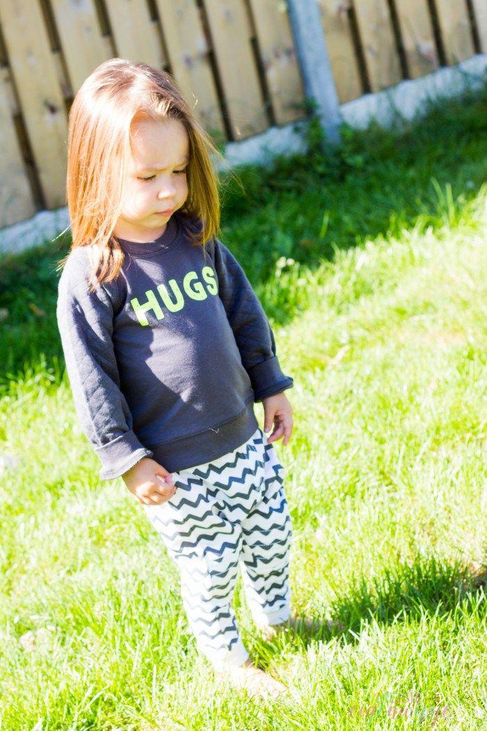 Budget outfit | peuter fashion van de zeeman - Meisje Eigenwijsje