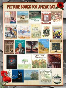 Picture books for teaching remembrance