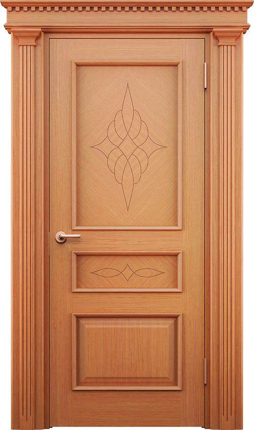Eldorado Classic style Doors - interior doors manufacturing
