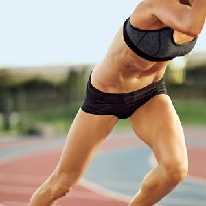Train Like an Athlete, Score a Body to Match. No, you don't need superior genes to achieve the body results you want. Just shift your focus to these training strategies and you'll get hotter almost by accident.