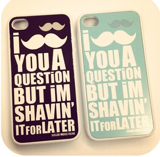 Funny phone case