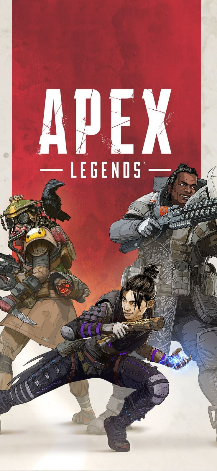 Apex Legends Mobile wallpaper,  #legends #mobile #wallpaper,  #ApexLegendas, Ape...