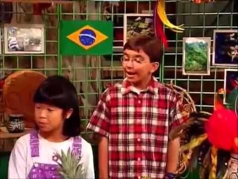 Barney & Friends: A World of Friends (Season 8, Episode 13) - YouTube