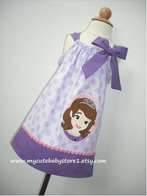 Hey, I found this really awesome Etsy listing at http://www.etsy.com/listing/151484900/sofia-the-first-pillowcase-dress